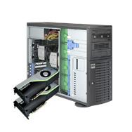 HPC5000-XCLGPU2TS-D8