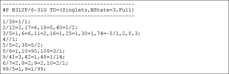 gaussian入門メールニュース 過去配信分 hpcシステムズはすべての研究